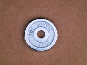 kotouc 1kg HS Cr 25mm 01