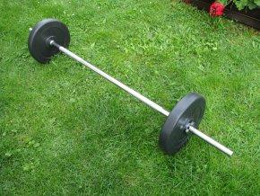 bench cinka 30kg GU 001